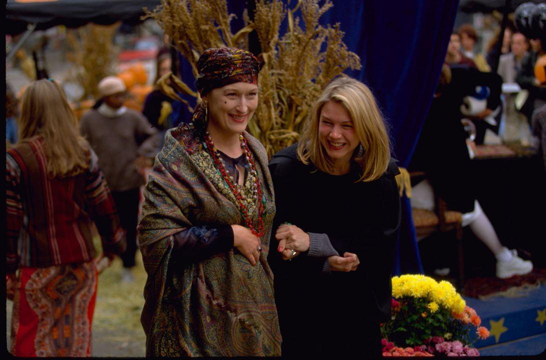 Familiensache : Bild Meryl Streep, Renée Zellweger
