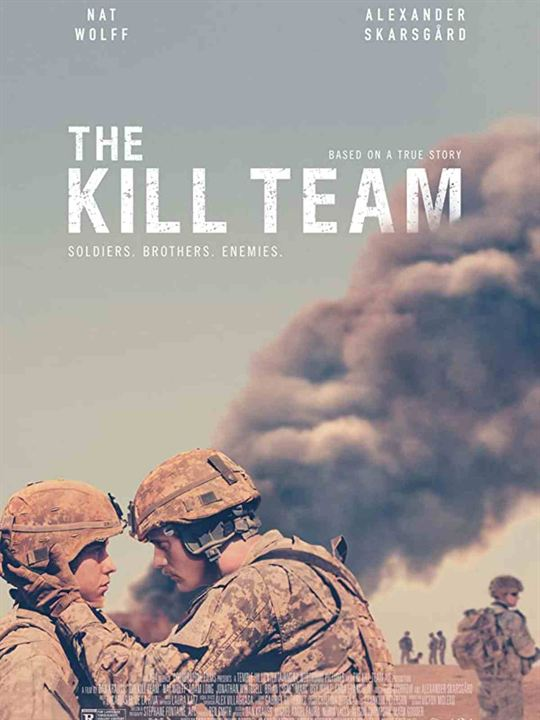 The Kill Team : Kinoposter