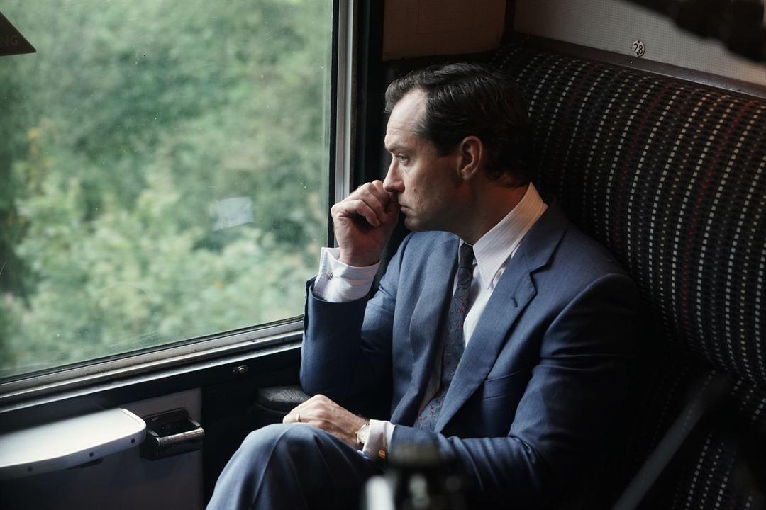 The Nest - Alles zu haben ist nie genug: Jude Law
