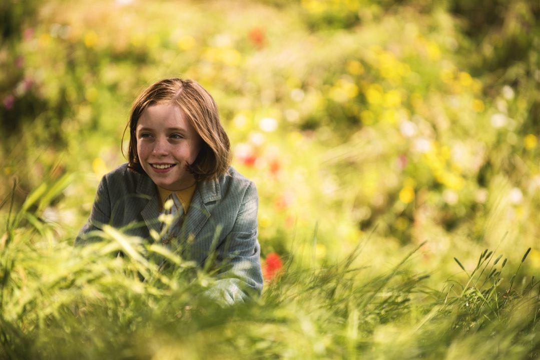 Der geheime Garten : Bild Dixie Egerickx