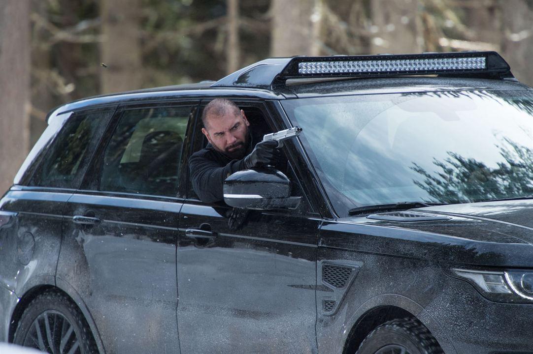 James Bond 007 - Spectre : Bild