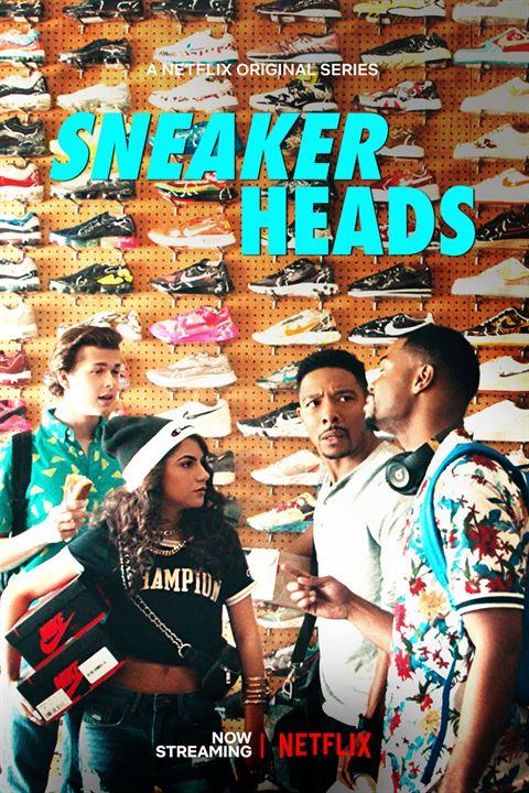 Sneakerheads : Kinoposter