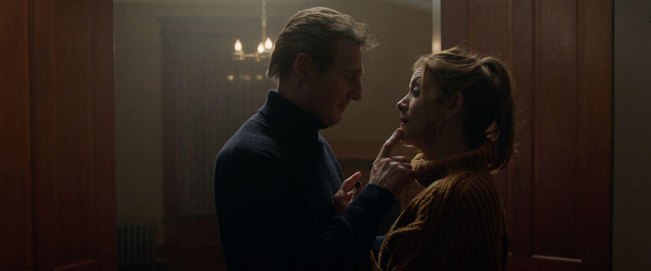 Honest Thief : Bild Kate Walsh, Liam Neeson