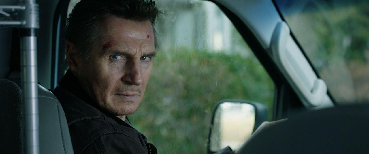 Honest Thief : Bild Liam Neeson