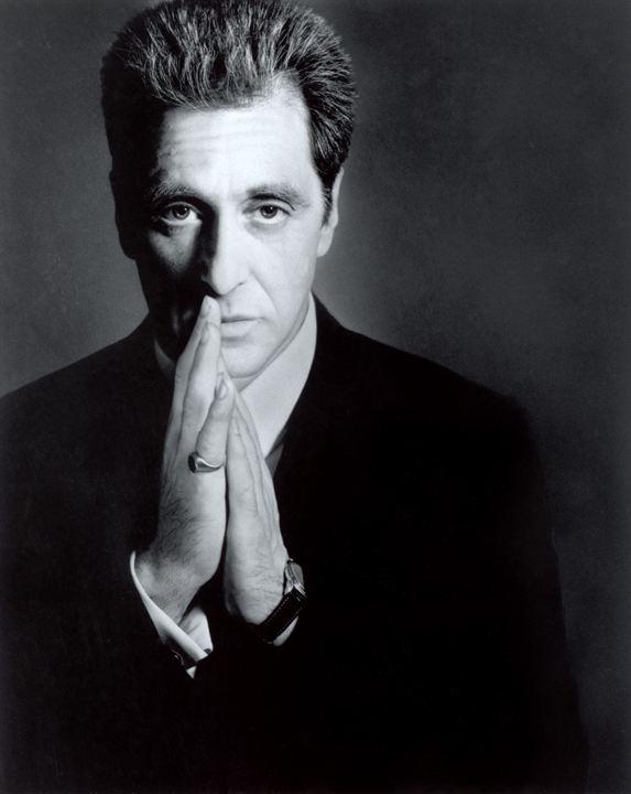 Der Pate, Epilog: Der Tod von Michael Corleone : Bild Al Pacino