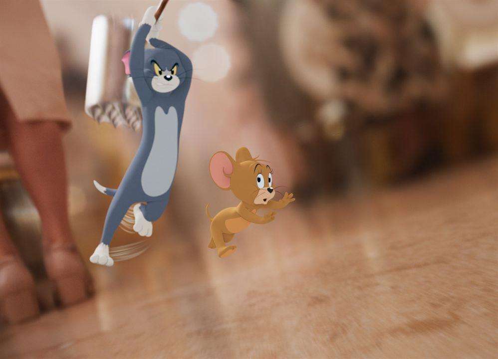 Tom & Jerry : Bild
