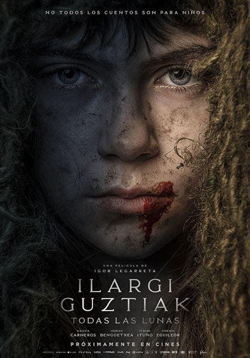 Ilargi Guztiak (Todas las lunas)