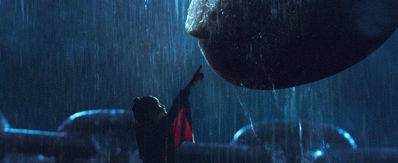 Godzilla Vs. Kong: Kaylee Hottle