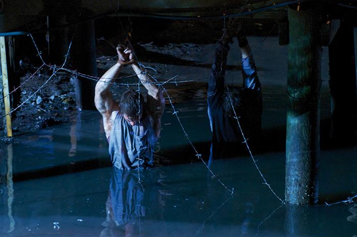 The Watermen : Bild