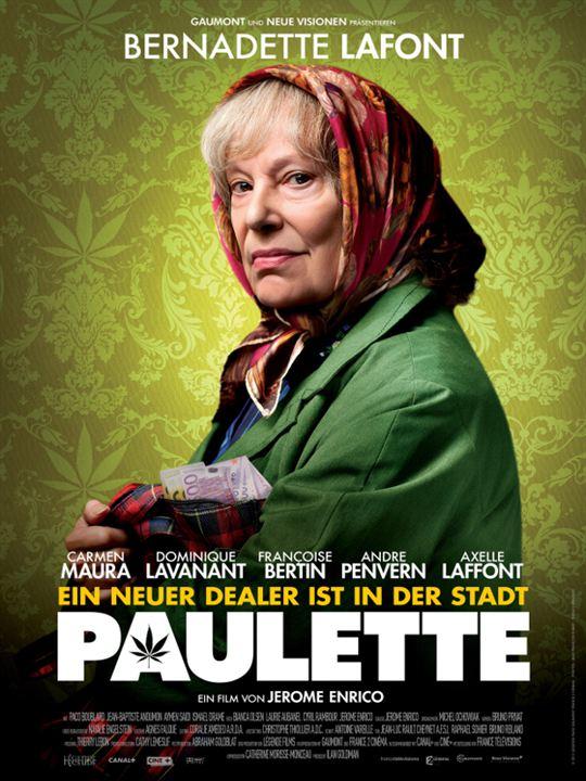 Paulette : Kinoposter