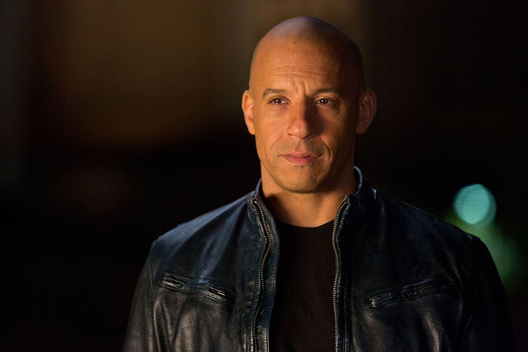 Vin Diesel Filmografie
