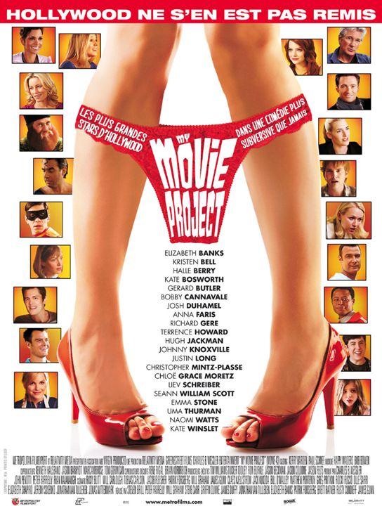 Movie 43 : Kinoposter