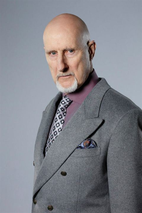 Bild James Cromwell