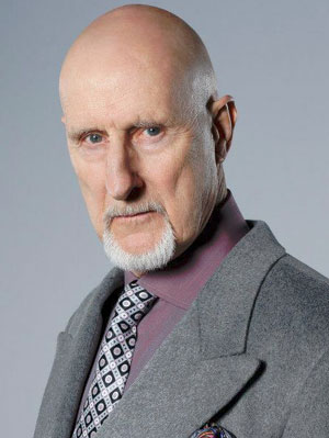 Kinoposter James Cromwell