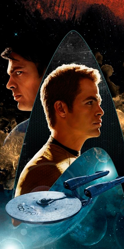 Star Trek Into Darkness : Bild