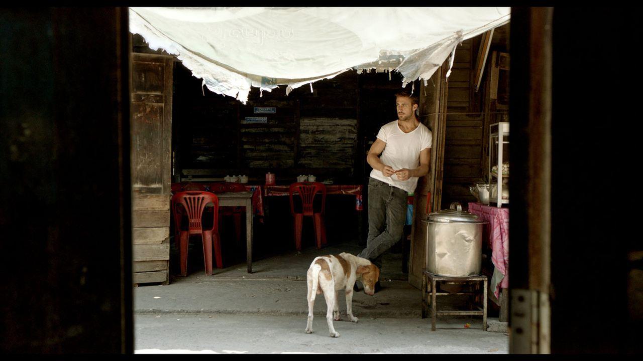 Only God Forgives : Bild Ryan Gosling