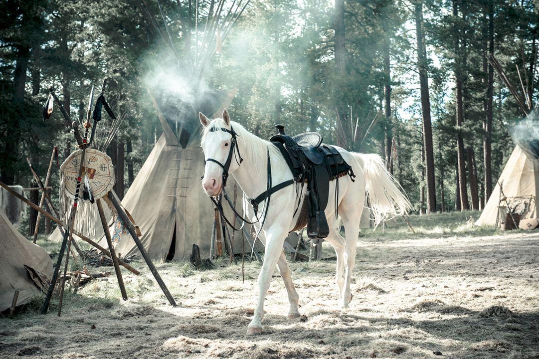 Lone Ranger : Bild