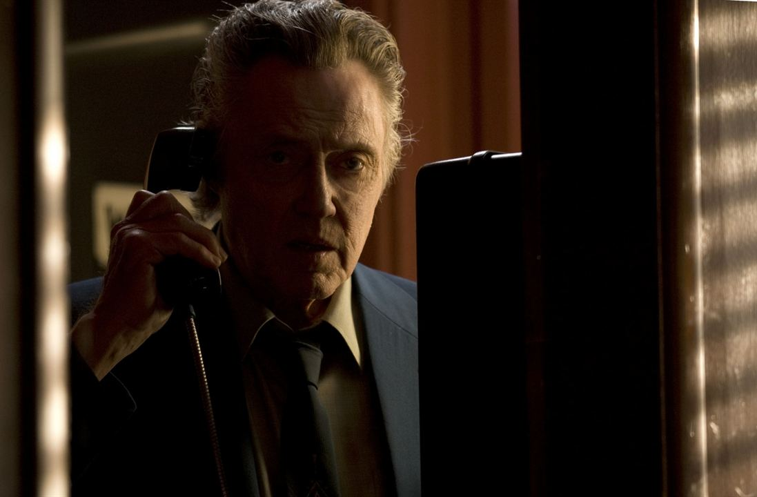 Stand Up Guys : Bild Christopher Walken