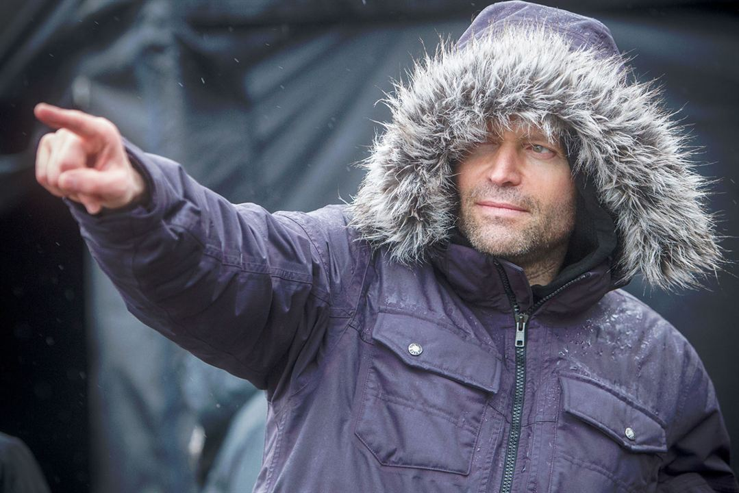 World War Z : Bild Marc Forster