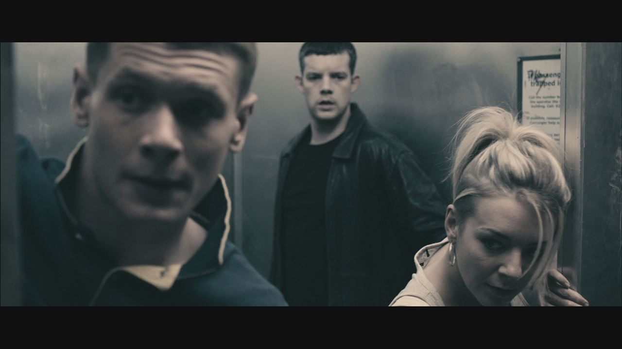 Tower Block : Bild Jack O'Connell, Russell Tovey, Sheridan Smith