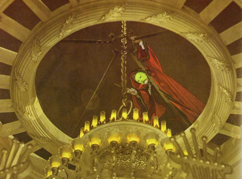 Phantom der Oper : Bild