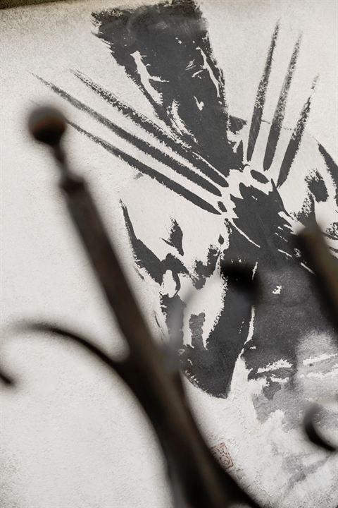Wolverine: Weg des Kriegers : Bild