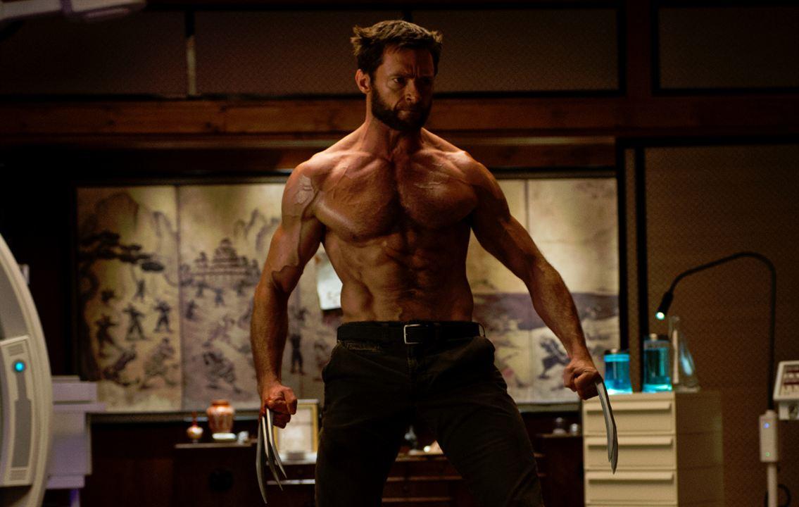 Wolverine: Weg des Kriegers : Bild Hugh Jackman