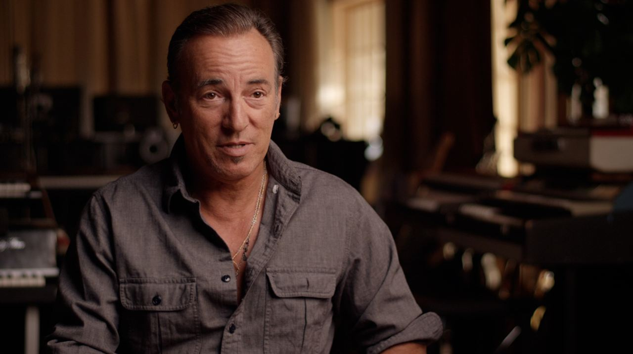 20 Feet From Stardom : Bild Bruce Springsteen