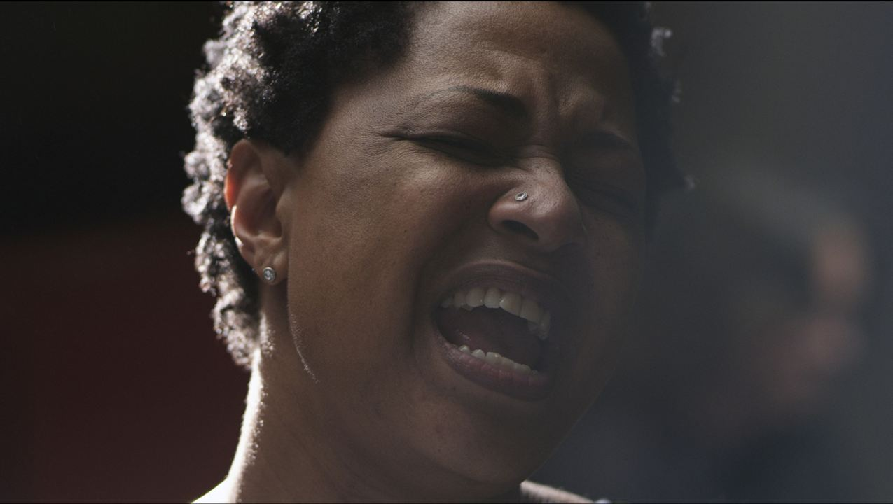 20 Feet From Stardom : Bild Lisa Fischer
