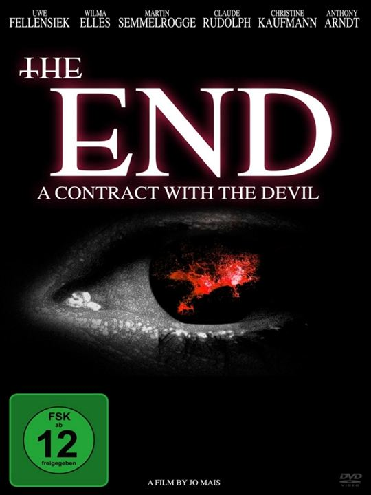 The End - A Contract With the Devil