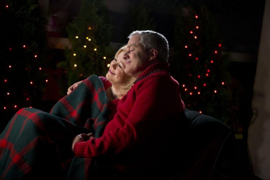 Christmas Planner - Was für eine Bescherung! : Bild Barclay Hope, Caroline Rhea