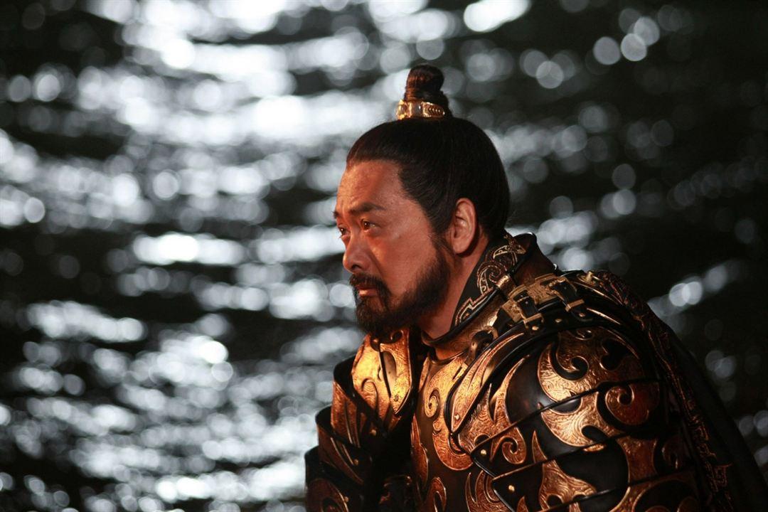 The Assassins : Bild Chow Yun-Fat