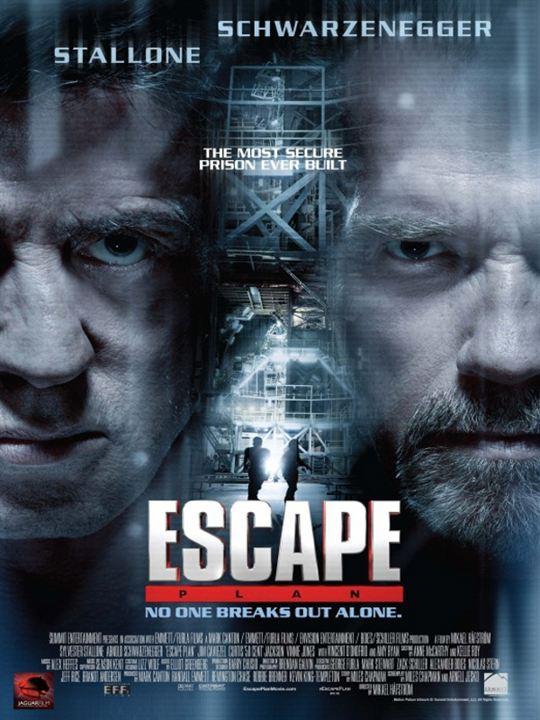 Escape Plan Besetzung