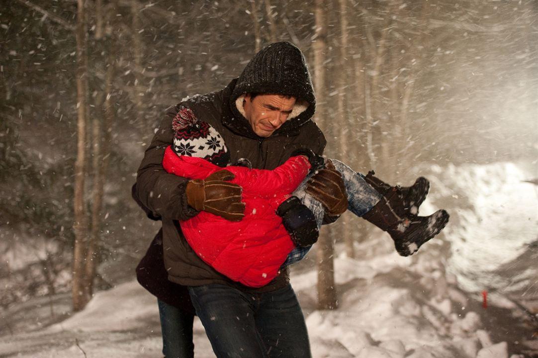 Thomas Kinkade - Das Weihnachtswunder : Bild Dan Payne