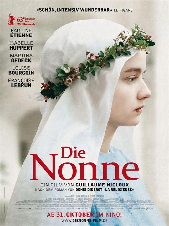 Die Nonne : Kinoposter