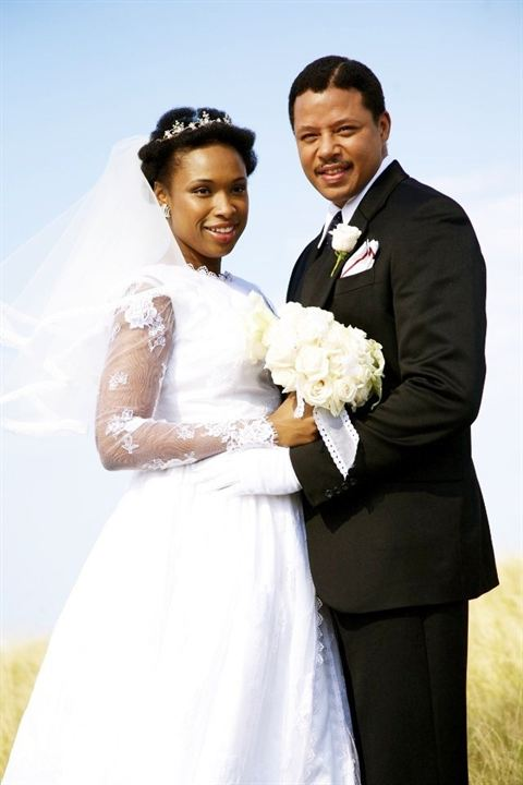 Winnie : Bild Jennifer Hudson, Terrence Howard