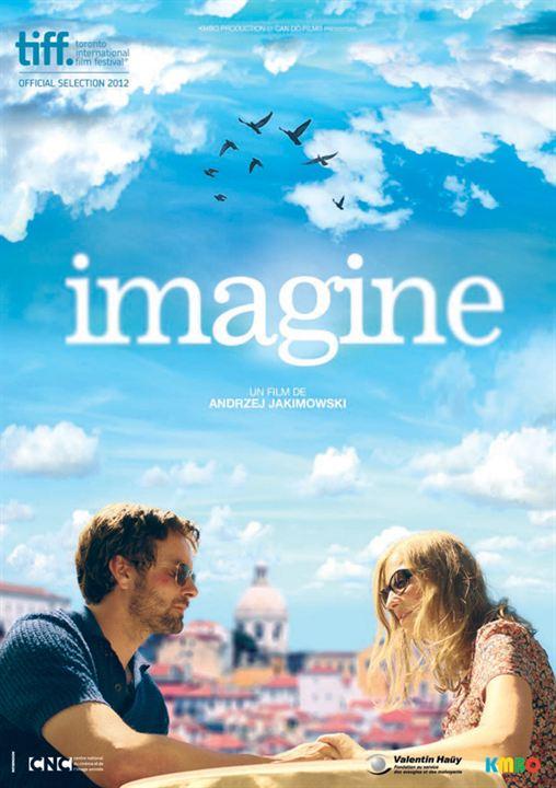 Hayallerin Ötesinde – Imagine