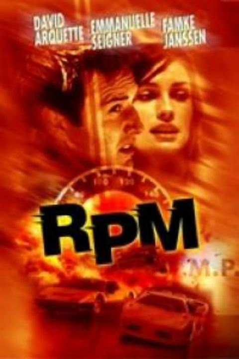 Projet RPM : Kinoposter
