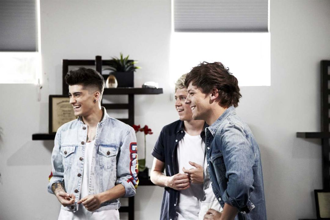 One Direction: This Is Us : Bild
