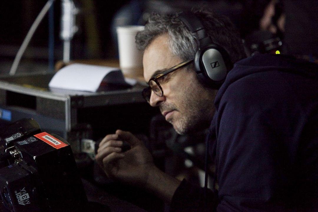 Gravity : Bild Alfonso Cuarón