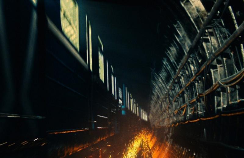 Metro - Im Netz des Todes : Bild