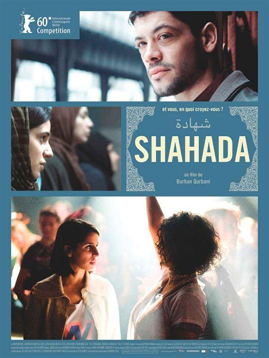 Shahada : Kinoposter