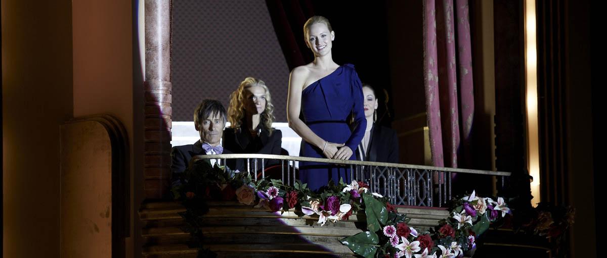 Grand Piano - Symphonie der Angst : Bild Kerry Bishe