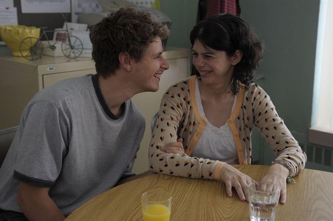 Gabrielle - (K)eine ganz normale Liebe : Bild Alexandre Landry, Gabrielle Marion-Rivard
