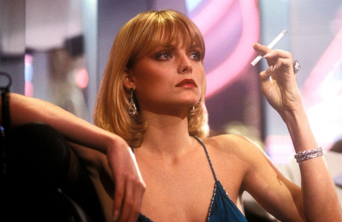 Scarface : Bild Michelle Pfeiffer