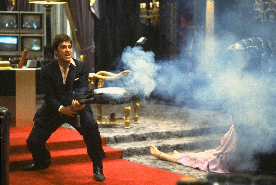Scarface : Bild Al Pacino