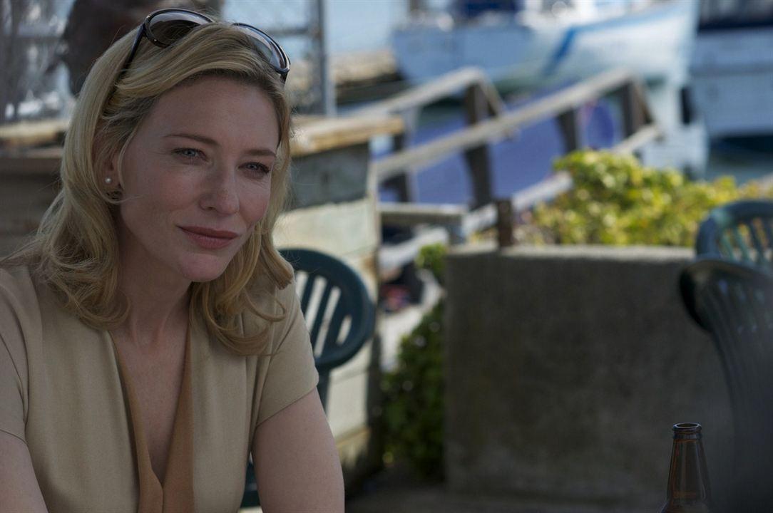 Blue Jasmine : Bild Cate Blanchett