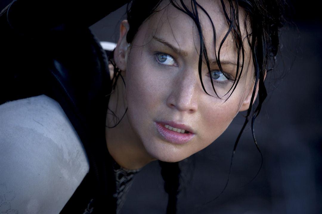 Die Tribute von Panem 2 - Catching Fire : Bild Jennifer Lawrence
