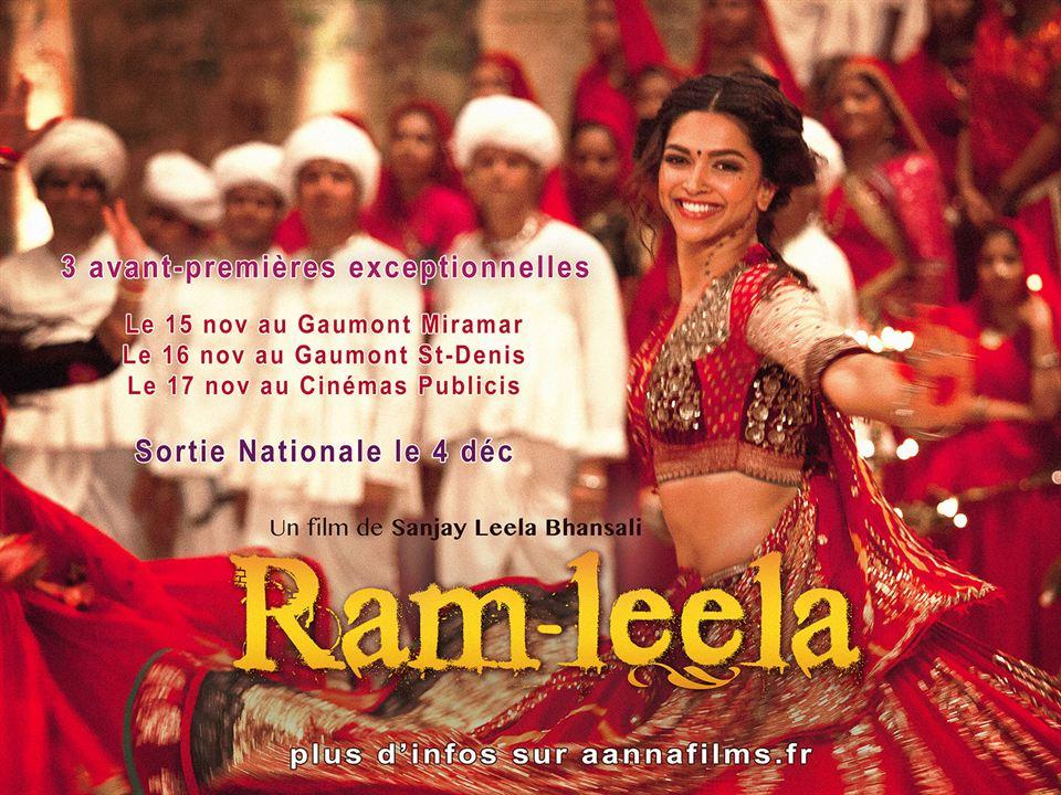 Ram-Leela: Deepika Padukone