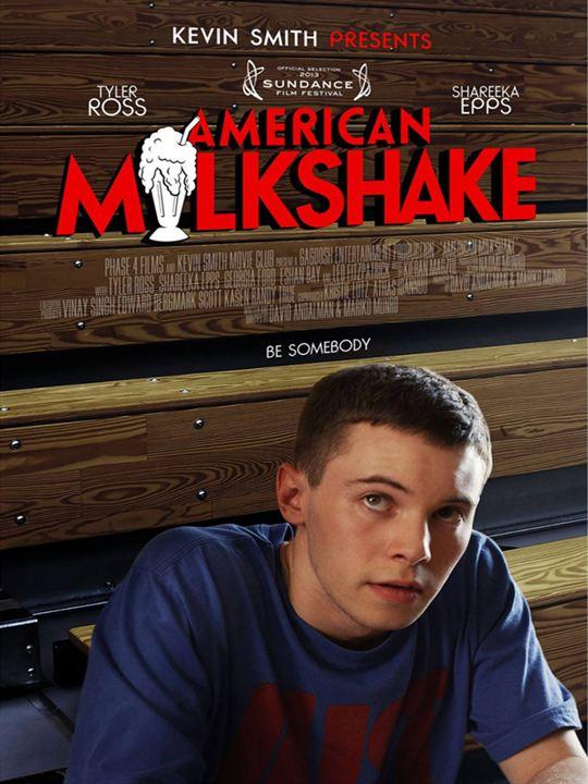 American Milkshake : Kinoposter